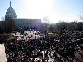 Why I Don't March for Life (or any othercause)
