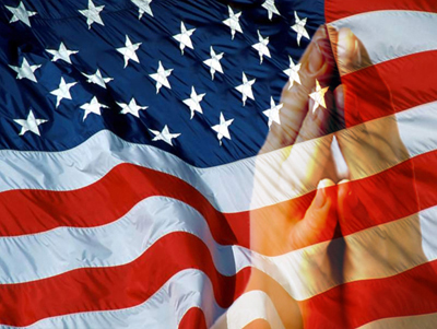 A Great Turning: Christendom's Conflict with the American Dream