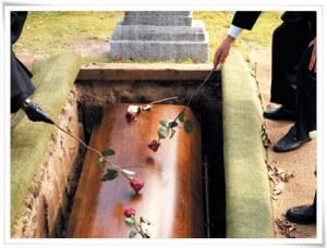 funeral-burial