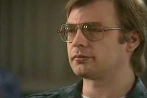 Grace is scandalous enough to save a wretch like Jeffrey Dahmer