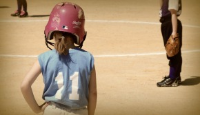 Sundays, Softball, and Spirituality