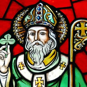 Celebrating Ireland's Patron Saint