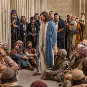 The American Pharisee